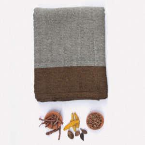 mamanuka echarpe et sling de portage kamala