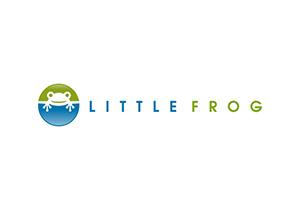 little-frog-écharpe-portage-sling-porter-bébé