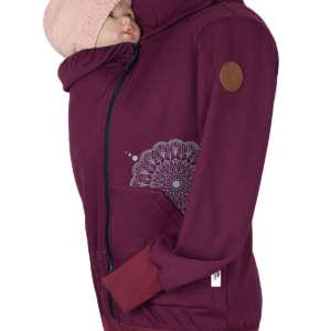 Angelwings-hoodie-portage-col-bordeau
