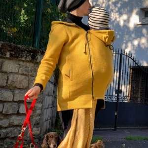 Wear-me-veste-de-portage-laine-4-1-moutarde