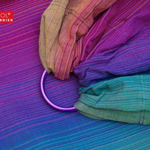 Sling de portage Girasol multicolore