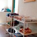 Boutique du portage des bébés, à romont venez découvrir le portage physiologique, achat et cours
